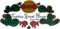Cactus Guset House